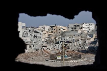 Боевики ИГ сожгли старинное Евангелие весом 90 килограммов