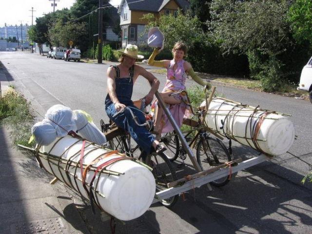 imaginative and inventive bicycle modifications 640 31 Черт побери, зачем они это сделали? (39 фото)