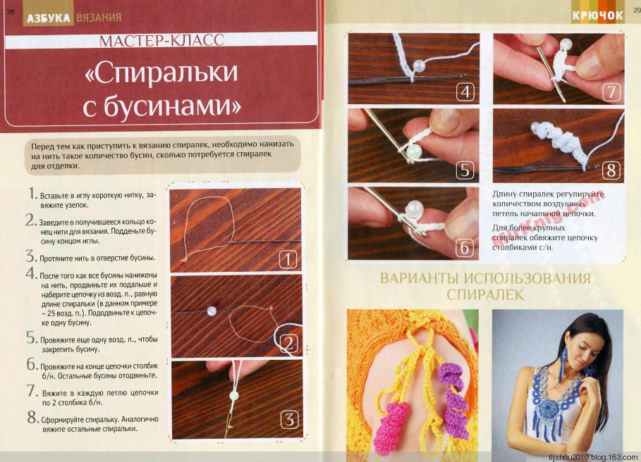 Азбука вязания для начинающих спицами 60