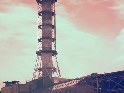 29 лет назад произошел взрыв на Чернобыльской АЭС