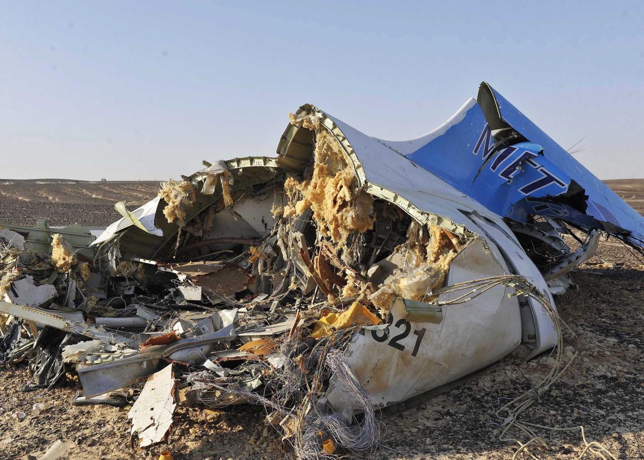4 правила, которые помогут вам выжить в авиакатастрофе