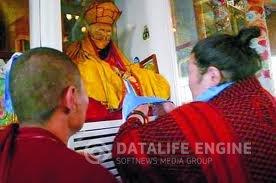 Монах воскрес спустя 75 лет со дня своей смерти