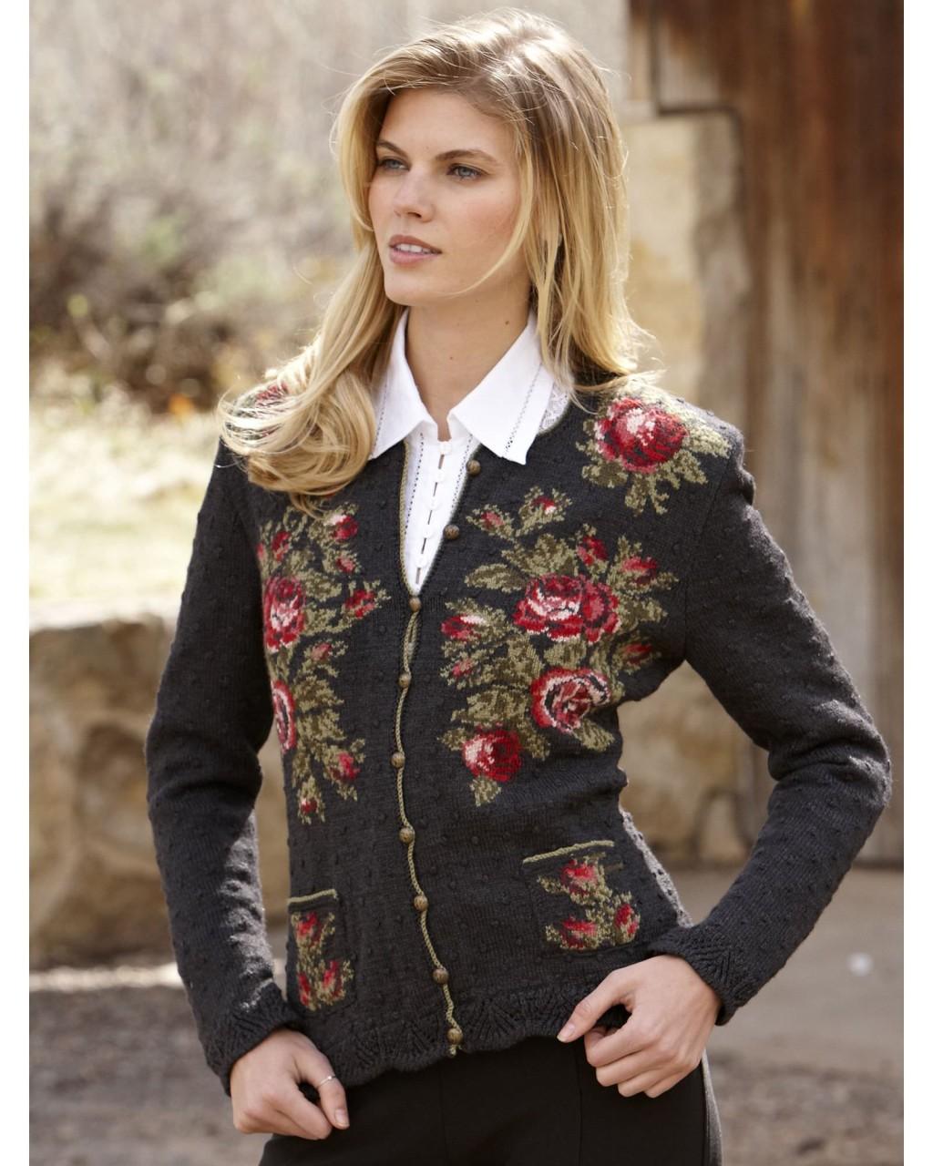 Красивые И Необычные Вышитые Блузки Старины