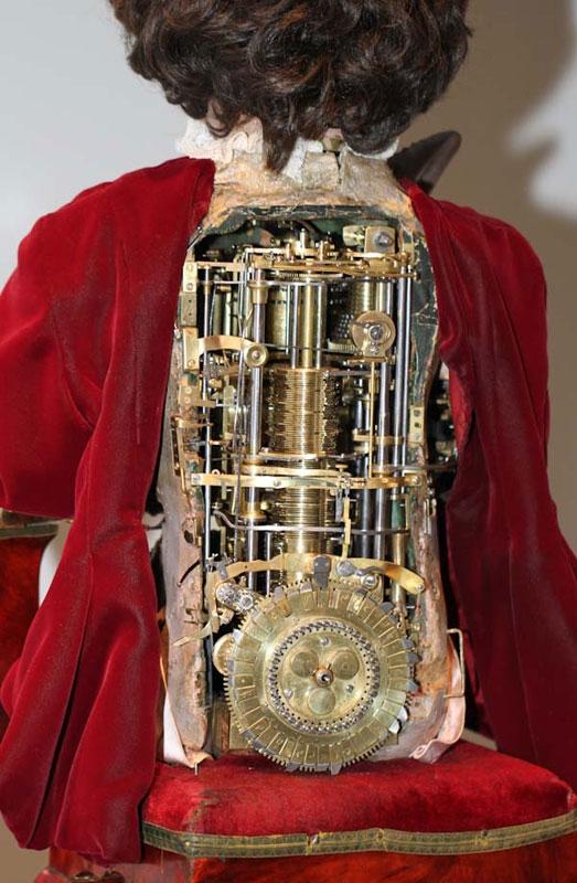 240-летний предок современных компьютеров наука, техника