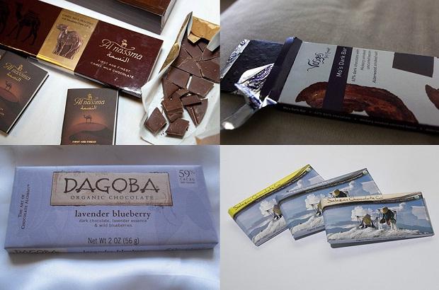 10 марок шоколада с самыми н…