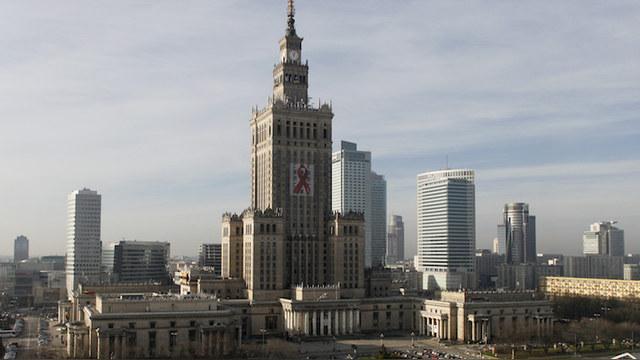 wPolityce.pl: Омерзительная высотка Сталина мешает Польше обрести свободу