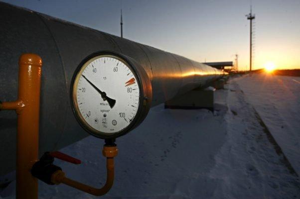 «Москва стала крупным игроком»: в США рассказали, как Россия показала им свои «газовые мускулы».