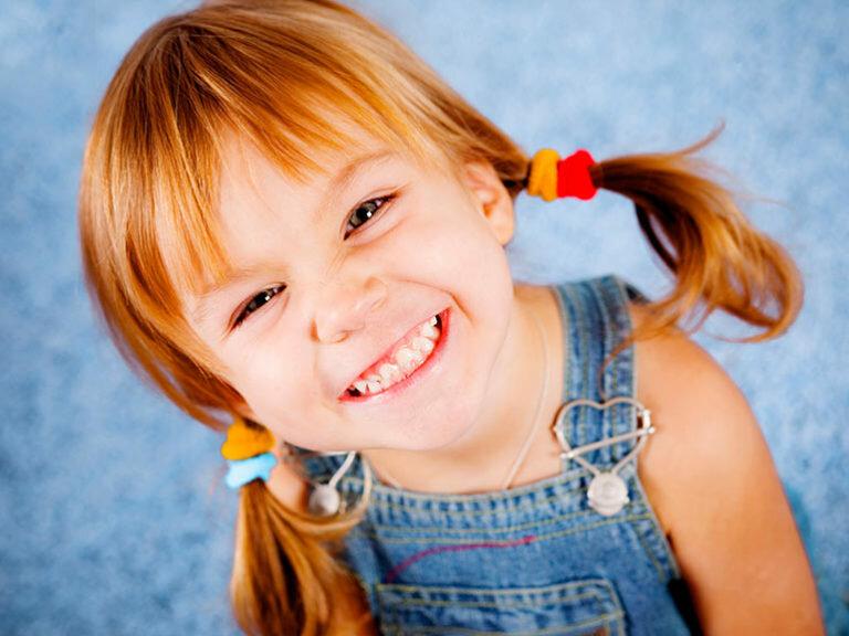 у счастливых родителей счастливые дети