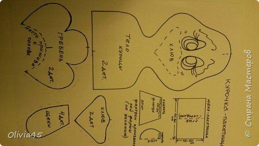 Мастер-класс Поделка изделие Рисование и живопись Шитьё Принцессы курятника  пакетницы небольшой МК Краска Кружево Пуговицы Ткань фото 5
