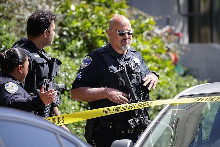 ФБР предотвратило теракт в Кливленде на День независимости