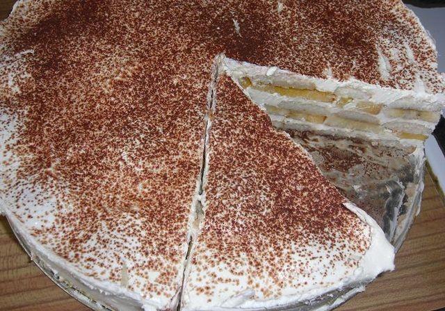 Аст торты по госту