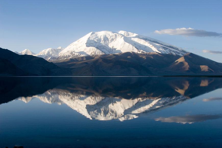 Десять лучших мест для отдыха натерритории бывшего CCCР