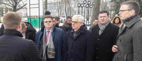 Польская «мягкая сила» в действии: Польша закрепляется на Украине