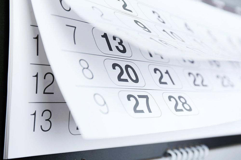 Роструд напомнил о длинной рабочей неделе перед праздниками