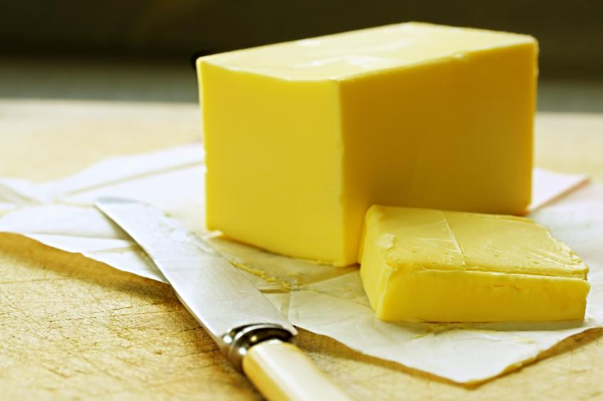 Рецепт масла в домашних условиях с фото
