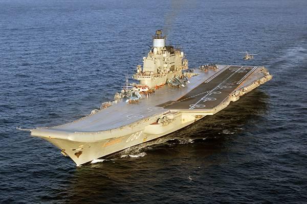 Какими быть именам нового флота России