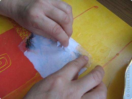 Мастер-класс Декупаж: Почти все о распечатках...и не только. МК. Фото 8
