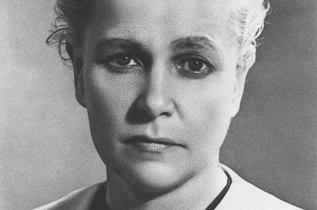 Тайна смерти Екатерины Фурцевой  -  самой высокопоставленной женщины СССР
