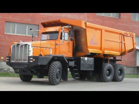 ТОНАР-7501. Взят рубеж в 60 тонн!