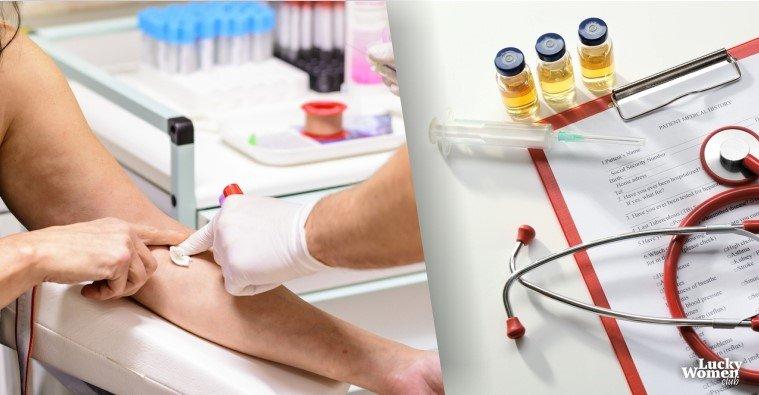 Как предупредить болезни? 10 анализов, которые нужно сдавать каждому