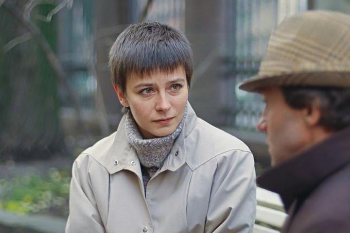 """Елена Сафонова: уроки любви """"Зимней вишни"""" нашего экрана"""