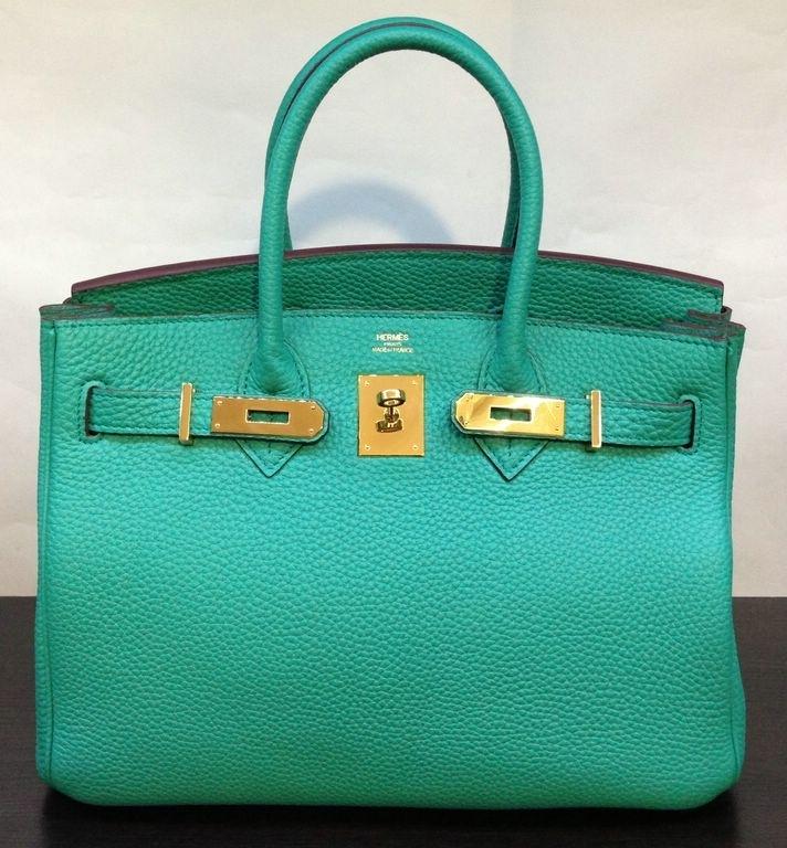 Hermes сумки бирюзового цвета пальто и пуховики emporio armani