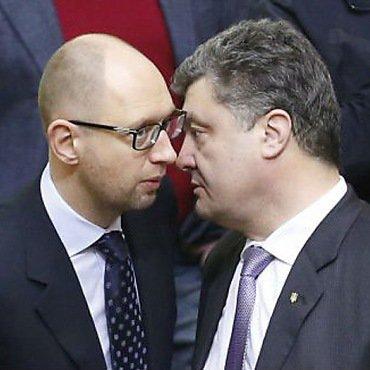 Сенсация! Порошенко снял ответственность с Путина и объявил главных виновников гражданской войны на Украине