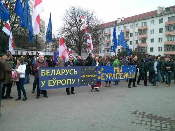 Русофобия в Белоруссии набирает обороты