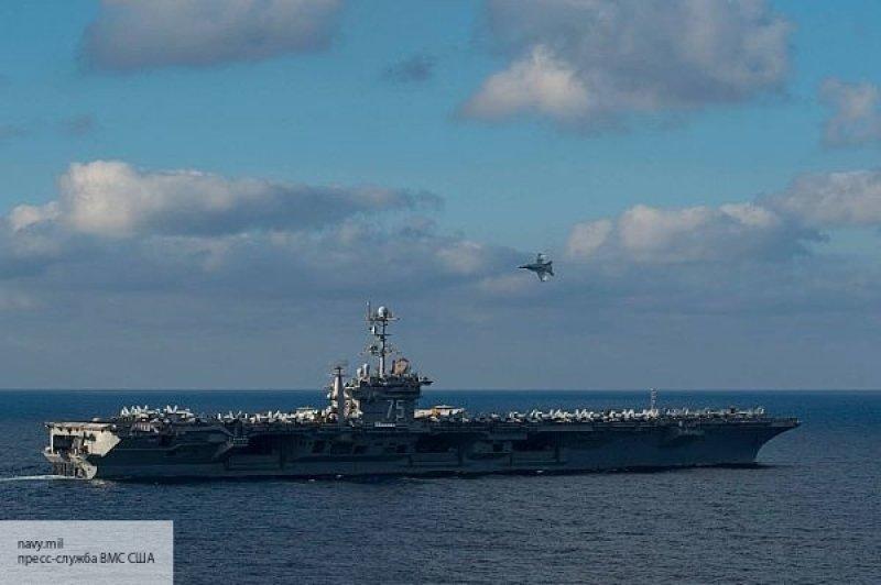 Скапаротти: НАТО покажет Рос…
