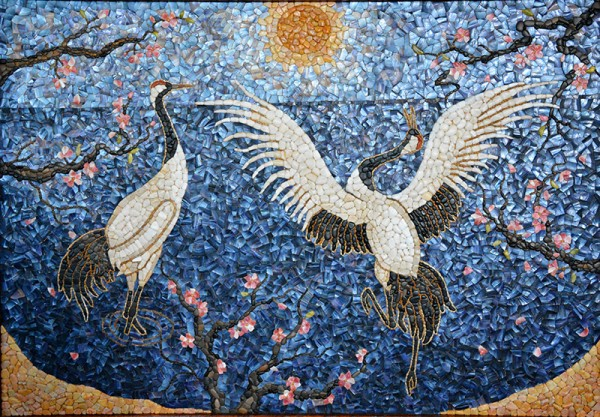 Каменная мозаика севастополь…