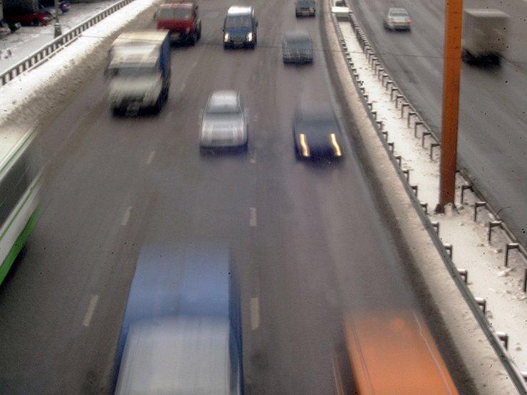 Что бывает за превышение скорости?