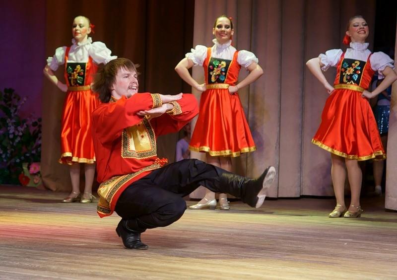 Russian culture  Wikipedia