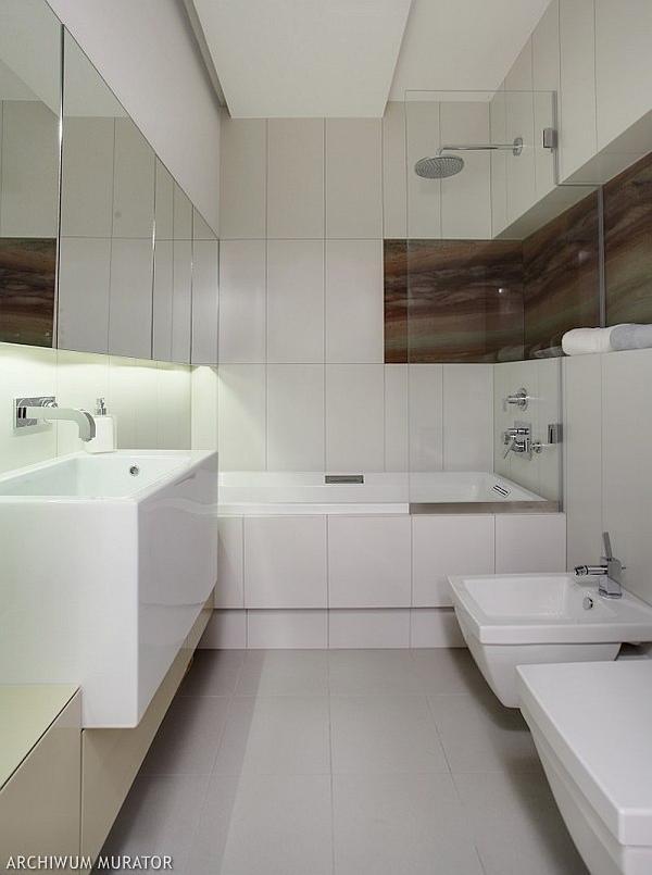 Badezimmer 20Qm