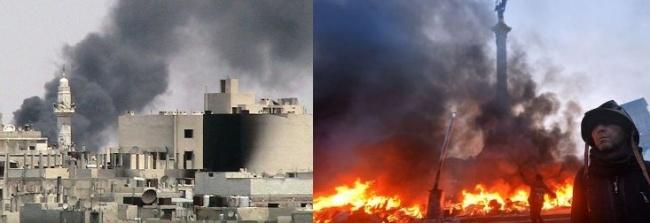 Лучшие и худшие города мира от Economist: почему Киев превращается в Дамаск