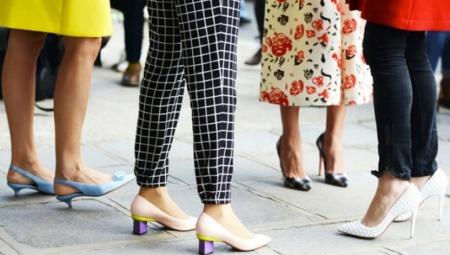 Как правильно выбрать обувь …