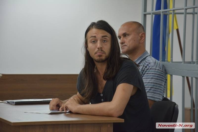 Евгений Василькевич указал на убийц Павла Шеремета