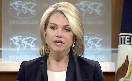 Госдеп США призывает Россию «прекратить конфликт» в Донбассе