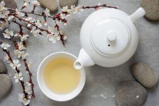 Чайник белого. Какой чай самый вкусный и полезный?