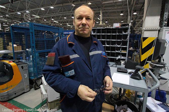 Почта России сделала первый шаг в будущее