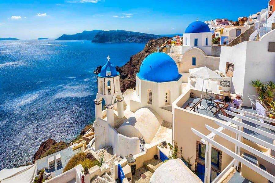 10 нешаблонных фактов о Греции, которые влюбляют туристов в эту страну