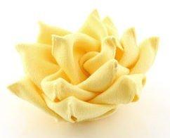 Мастер класс по изготовлению цветка лилии из атласных лент