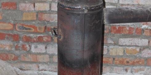 СУПЕРПЕЧКА от bubafonja — печь длительного горения своими руками