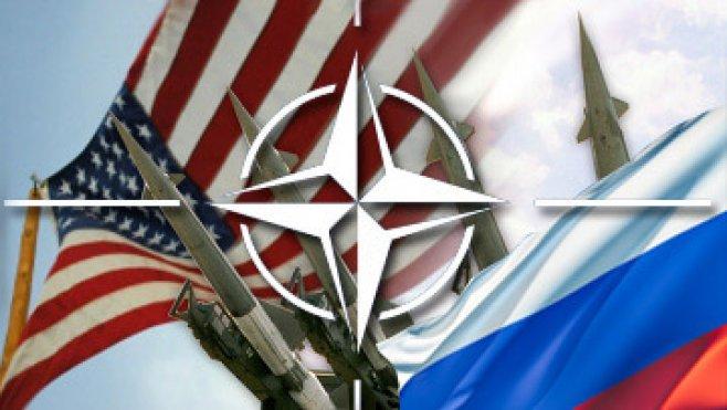 Новый громкий скандал разгорается между НАТО и Россией