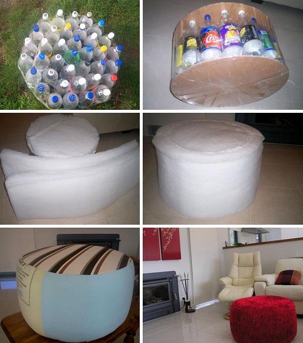 Идеи своими руками из пластиковых бутылок