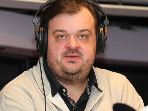 Василий Уткин: «Мне ребят из «Шарли Эбдо» жаль, но они не смогли соразмерить риск, на который идут, с последствиями»
