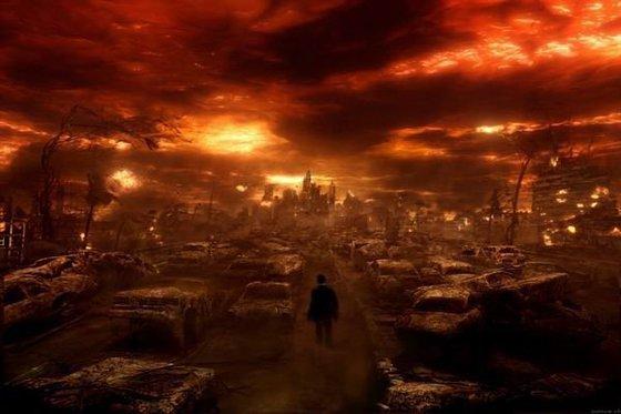 Великие пророки мира: Грядет начало Третьей мировой войны!