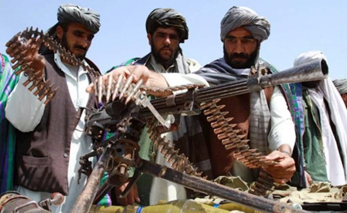 Талибы атаковали армейские и полицейские блокпосты в Афганистане. Австралия решила увеличить военное присутствие в стране