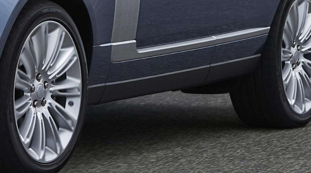 Почему нельзя устанавливать колеса диаметром больше заводских