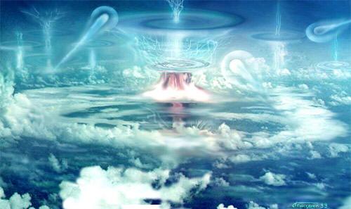 О чем молчали космонавты, эффект Соляриса существует