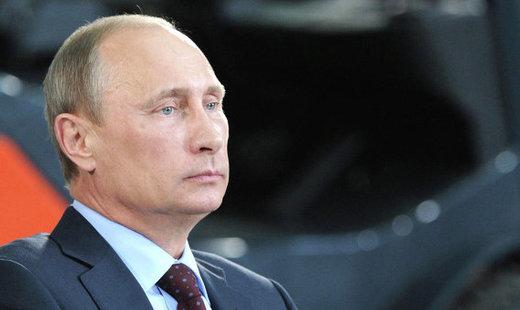 Путин соболезнует родным погибших при обрушении казармы в Омске